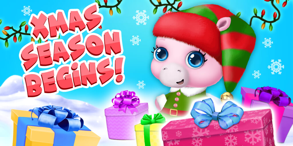 Christmas Is Coming to TutoTOONS YouTube Channel!   TutoTOONS Blog ...
